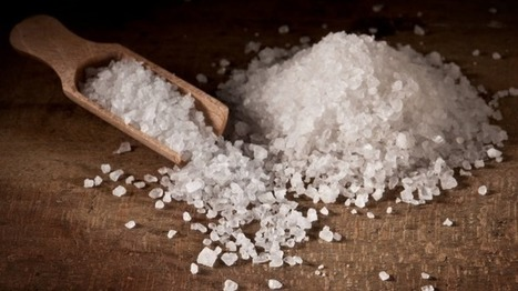 Why our salt is packed with plastic | Food issues | Scoop.it