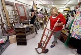 'Mantiques' could be a ticket to more cash | Antiques & Vintage Collectibles | Scoop.it