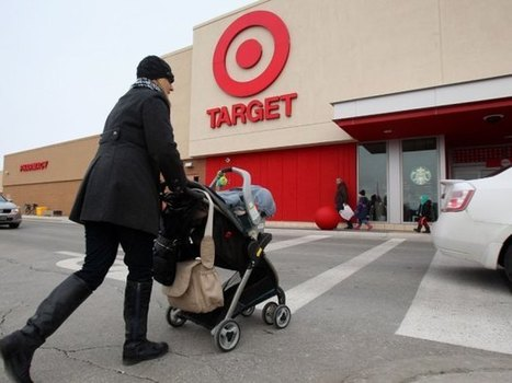 Target Canada pricing backlash could hit retail chain: analysts | Retail & Marketing | News | Financial Post | Pricing News | Scoop.it