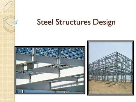 Detalhamento de estruturas metálicas   FCGAB - Steel Detailing   Scoop.it