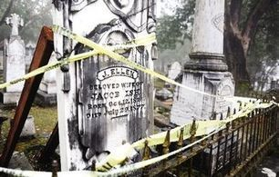 Historic cemetery plots to be restored - Mail Tribune | Historic Preservationist | Scoop.it