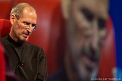 Steve Jobs' Greatest Legacy: Persuading The World To Pay For Content | Apple Rocks! | Scoop.it