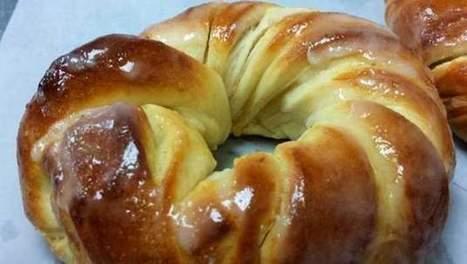 Après la folie du cronut, le cragel cartonne | 7 sur 7 | Actu Boulangerie Patisserie Restauration Traiteur | Scoop.it