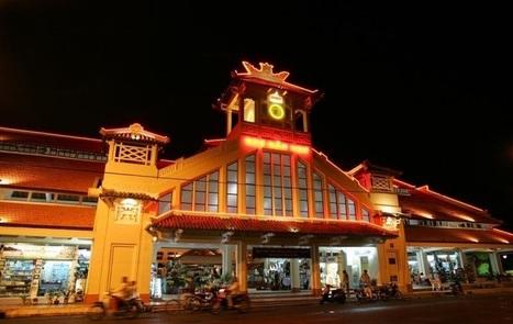 Vé máy bay đi Cần Thơ giảm 10% - VietNam Airlines | Vé máy bay đi Thái Lan giá rẻ | Scoop.it