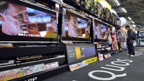 Un magasin fait payer les clients qui n'achètent pas - Le Figaro | Le commerce électronique influence-t-il le commerce traditionnel ? | Scoop.it