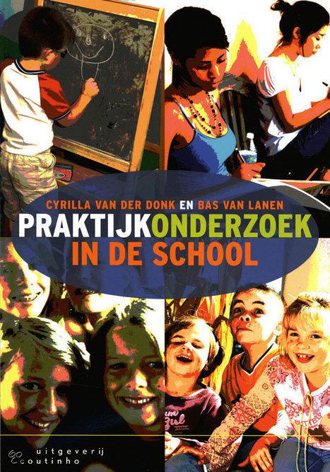 Praktijkonderzoek in de school | Minor Digitale didactiek & nieuwe media | Scoop.it