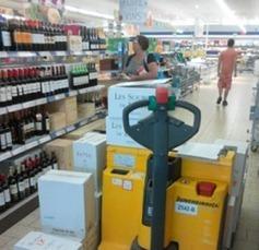 Montée en gamme : Lidl se flatte d'avoir été élue «meilleure cave à vins» 2015 [exclusif] - WineAlley | Vos Clés de la Cave | Scoop.it