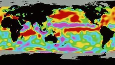Warming makes El Nino 'more intense' | Year 11 Geography | Scoop.it