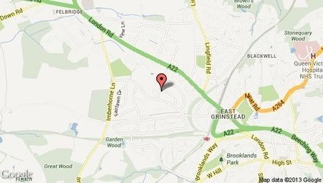 Garden Adventure Ltd East Grinstead, West Sussex | Garden Adventure Ltd | Scoop.it