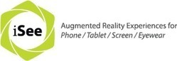 iSee Augmented Reality Experiences | Augmented Reality in the Classroom | Scoop.it
