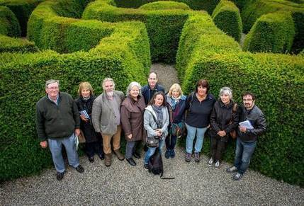 French travel writers get a taste of Wexford's top tourist attractions - WexfordPeople.ie | Diverse Eireann- Sports culture and travel | Scoop.it