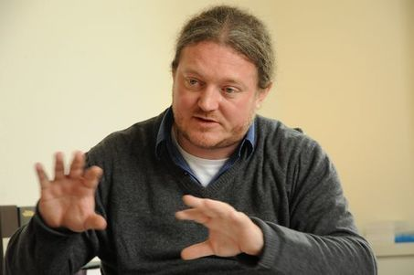 Olivier Voinnet, star de la biologie, accusé de mensonge   EntomoScience   Scoop.it