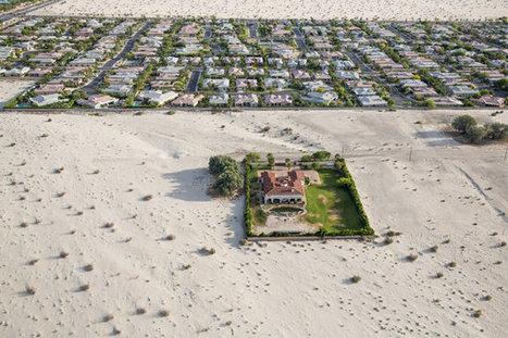 Droogte Californië: wanneer stopt de groei en de druk op de natuur? | aardrijkskunde | Scoop.it
