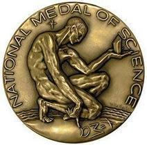 Obama names 23 scientists and innovators as medal winners | Current Opinion in Creativity, Innovation and Entrepreneurship | Scoop.it
