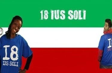 Kyenge frena sullo ius soli puro   Yalla Italia   Riforma legge cittadinanza   Scoop.it