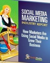 6 Trends Highlighted at Social Media Marketing World | Weird Marketing Tactics | Scoop.it