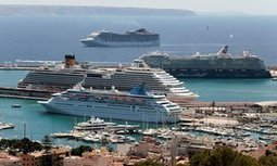 Balearic Islands consider banning tourist cars to avoid summer gridlock | IB GEOGRAPHY LEISURE SPORT & TOURISM LANCASTER | Scoop.it