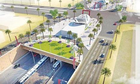Riyadh governor to launch metro project | Arab News — Saudi Arabia News, Middle East News, Opinion, Economy and more. | Rail leaders | Scoop.it