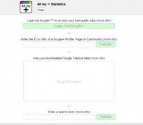 Connaître ses statistiques Google Plus en détails | Adopter Google+ | Scoop.it