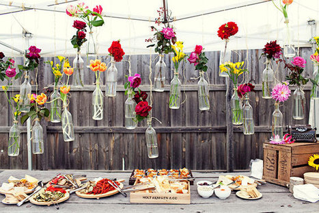 Keep It Cool With These 13 Fun Summer Party Themes | Party Ideas | Scoop.it