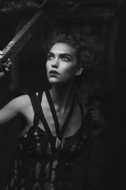 Fashion Photography by Peter Lindbergh   Photography Blog   Scoop.it