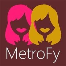 MetroFy   C#.NET   Scoop.it