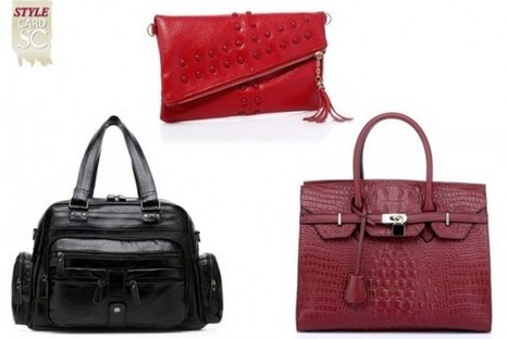 Carnaby London | StyleCard | StyleCard Fashion | Scoop.it