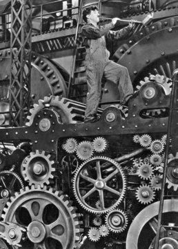 Il faut révolutionner le travail | Useful technology around LENR Cold Fusion | Scoop.it