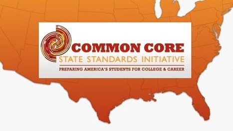 Tweets Related to the Common Core State Standards | 21st Century Education and Teaching | Scoop.it