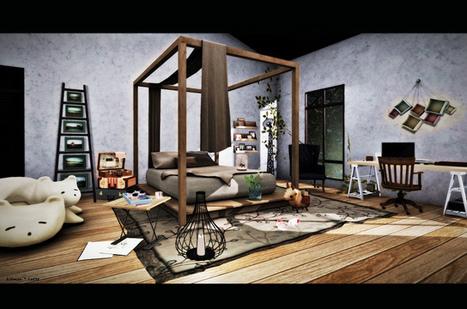 Home Idea – January 9 | blueriverdigital | Scoop.it