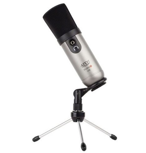 Podcasting Microphone: Review of MXL Studio 1 Red Dot - Small Business Trends | Podcasts | Scoop.it