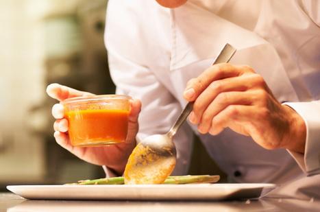 Le label fait-maison, un pas vers la qualité - Observatoire des aliments   Fait maison   Scoop.it