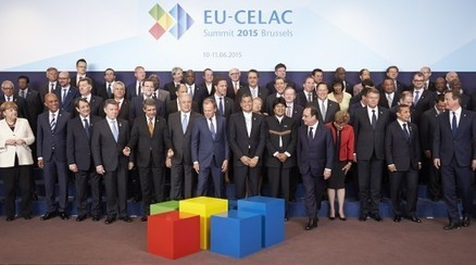 Bilan du 8e sommet Europe-Amérique latine (2e UE-Celac) | Venezuela | Scoop.it