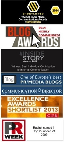 Internal and external comms - aligning the message | AMEA Communications | Scoop.it