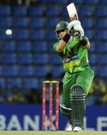 Boom Boom Misbah | Pepsi ipl 2013 | Scoop.it