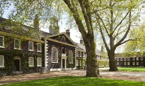 Geffrye Museum | Days out in the UK | WideCow | Days out | Scoop.it