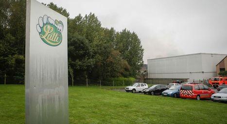 Lutti: le personnel de la confiserie Lutti toujours dans l'incertitude - RTBF | Carambar - Veille Concurrentielle | Scoop.it