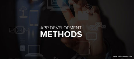 What is the Cost of Building a Web Application? Know it Right Here | Web & Mobile Development | Scoop.it