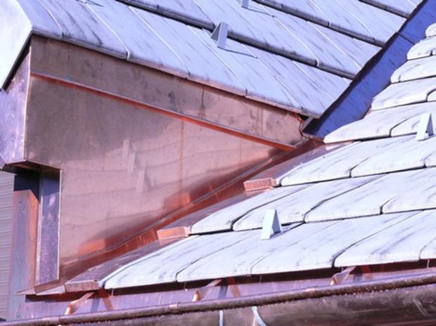 Tout savoir sur les différents types de toitures, charpentes, couvertures   La Revue de Technitoit   Scoop.it