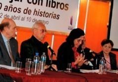 Traducirán otras 150 obras de autores Argentinos a 34 idiomas ... | Lengua y Literatura Ayacucho | Scoop.it