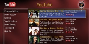 Virgin Media adds YouTube to channel listings   Cable Express   Scoop.it