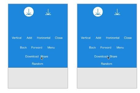 POP实现的9种扁平化按钮--VBFPopFlatButton | App Developer | Scoop.it