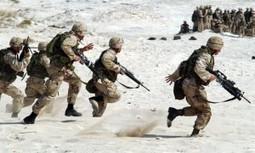 L'armée utilise la PNL pour les prises d'otages - Le blog de l'Institut Psynapse | Zenitude au travail | Scoop.it