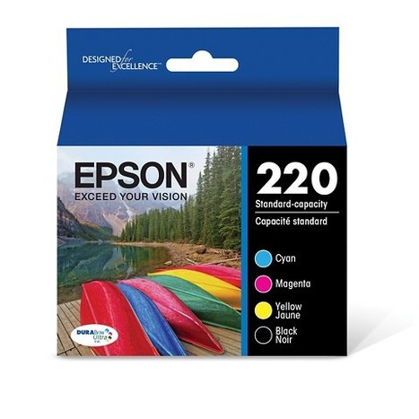 Epson T200 Ink Cartridge - OEM or Compatible   Asapinkjets   Scoop.it