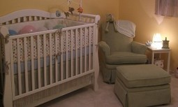 Nursery Decor in New York City Style| New York City | Coldwell Banker Blue Matter | furnishing | Scoop.it