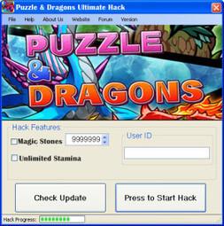 Puzzle And Dragons Cheats   FullGamesDownload   Scoop.it