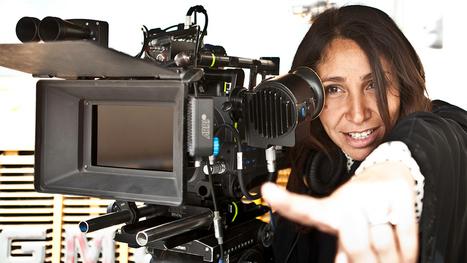 Female Arab Directors Are Breaking Out of Region   Veille médias et industries créatives   Scoop.it
