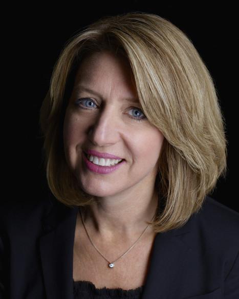 Video Interview: Liz Wiseman's Big Idea | DPG Online | Scoop.it