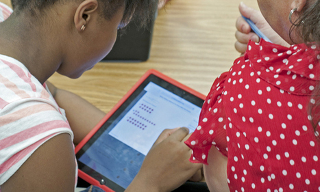 St. Paul schools plan iPad's role - and heed cautionary tales ... | iPads & Classroms | Scoop.it