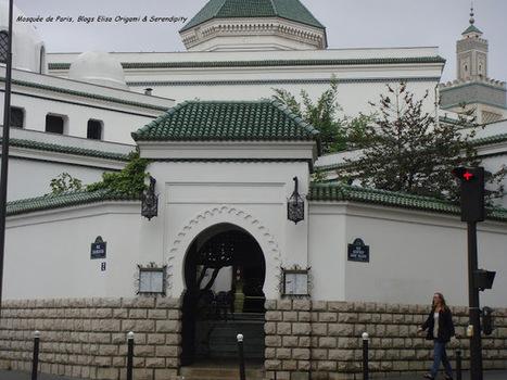 Visite émouvante à la Grande Mosquée de Paris | Univers du Voyage | Scoop.it